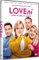 Lovení - DVD