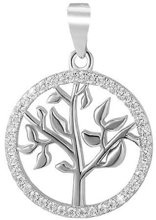 Beneto Élet ezüst medál AGH96 ezüst 925/1000