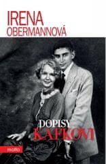 Obermannová Irena: Dopisy Kafkovi