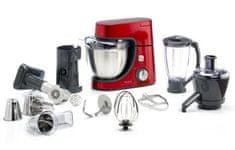 Tefal QB515G38 Masterchef Gourmet, kuhinjski robot