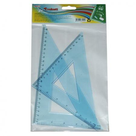 Denis trikotnik 16 + 23 cm