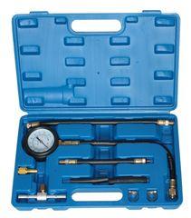 QUATROS Tester tlaku paliva