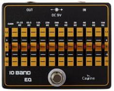 Caline CP-24 10 Band EQ Gitarový efekt