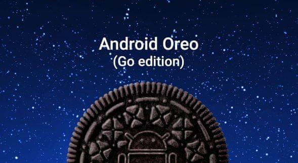 Dětský tablet Alcatel 1T 7 Kids Android 8.1 Oreo Go Edition, úsporný operační systém, lehký, kompaktní