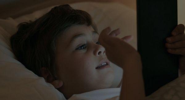 Dětský tablet Alcatel 1T 7 Kids dětský režim, bezpečný, bez reklam, rodičovská kontrola
