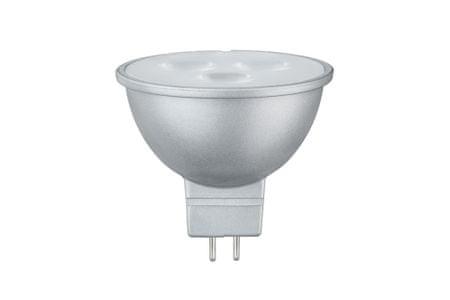 Paulmann Paulmann LED 4W GU5,3 12V teplá bílá 283.01 P 28301 28301