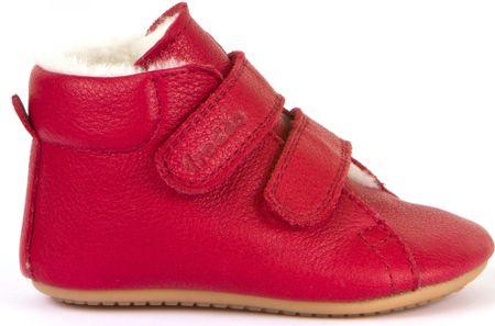 Froddo gyerek papucs, 19, piros
