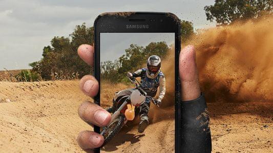 Samsung Galaxy XCover 4s, IP68, MIL-STD-810G, voděodolný, odolný proti prachu, nárazuvzdorný