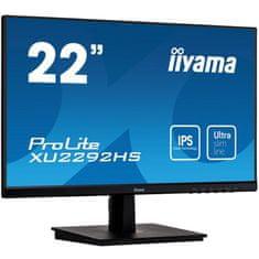 iiyama ProLite XU2292HS-B1 IPS monitor