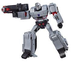 Transformers Cyberverse exkluzív Megatron
