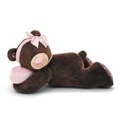 Orange Toys medvedka v spanju