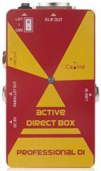 Caline CP-23 DI Box DI box