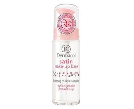 Dermacol Wygładzająca baza pod makijaż (Satin Make-up Base) (objętość 30 ml)