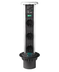 Sensio SensioPod™ potopna vtičnica (SE80050ALGS)