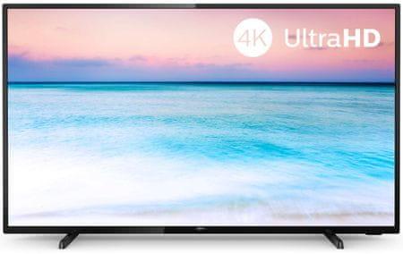 Philips telewizor 58PUS6504