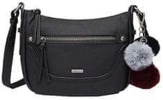 Tamaris Dámská kabelka MEI Crossbody Bag Black
