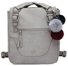 Tamaris Dámský batoh MEI Backpack Grey