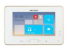 Hikvision DS-KH8300-T - 7 IP bytový monitor, Hi-Res