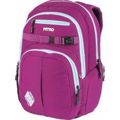 Nitro Chase Grateful Pink