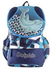 Dolphin ruksak ST-01