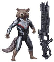 Avengers Figurka Titan hero Rocket 30cm