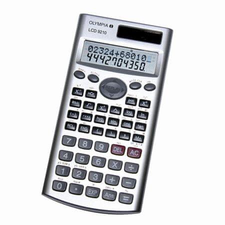 Olympia Kalkulator LCD-9210