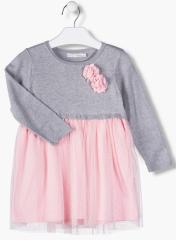 Losan dívčí tylové šaty
