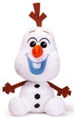 DINO Olaf plyš 25 cm
