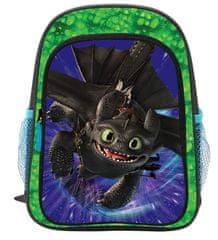 Karton P+P dječji ruksak Kako izdresirati zmaja