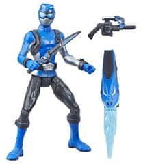 Hasbro Power Rangers figura Blue Ranger, 15 cm