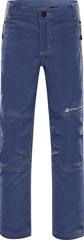 ALPINE PRO Dětské kalhoty PLATAN 3