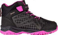 ALPINE PRO dívčí kotníková outdoorová obuv UGO