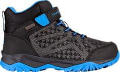 ALPINE PRO chlapecká kotníková outdoorová obuv UGO