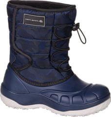 ALPINE PRO chlapecké zimní boty Amaro