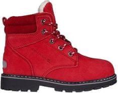 ALPINE PRO dívčí kotníkové boty Jinny