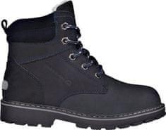 ALPINE PRO chlapecké kotníkové boty Jinny