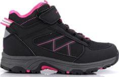 ALPINE PRO dívčí outdoorová obuv Shanico
