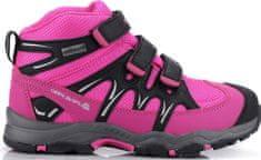 ALPINE PRO dívčí outdoorová obuv Tyroll Kids´PTX