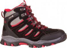 ALPINE PRO dětská outdoorová obuv Efro