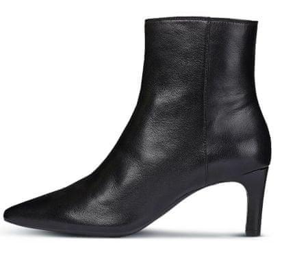 Geox dámská kotníčková obuv Bibbiana D829CB 000KF 36 černá