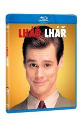 Lhář, lhář - Blu-ray
