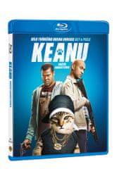 Keanu - Kočičí gangsterka - Blu-ray