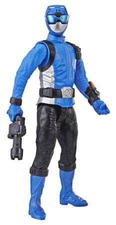 HASBRO Power Rangers akciófigura 30cm Blue Ranger