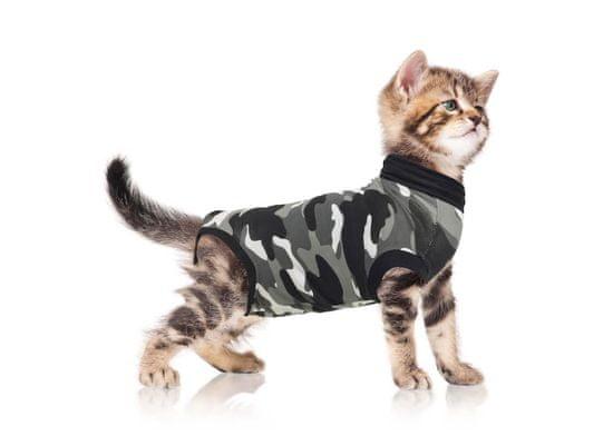 Suitical Pooperačné ochranné oblečenie pre mačku