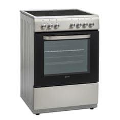 VOX electronics CHT 6001, staklo-keramički štednjak