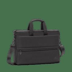 RivaCase 8630 torbica, 39,6 cm (15,6''), črna