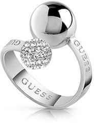 Guess Prekrásny dámsky prsteň UBR78017