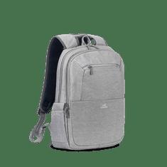 RivaCase 7760 ruksak, 39,6 cm (15.6''), siva