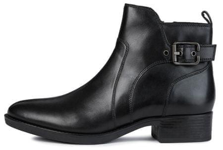 Geox dámská kotníčková obuv Felicity D94G1C 00043 36 černá