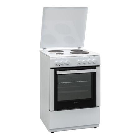 VOX electronics EHT 614 XL, električni štednjak